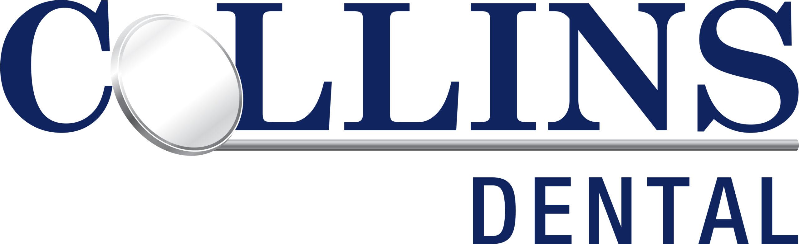 Collins Dental Logo