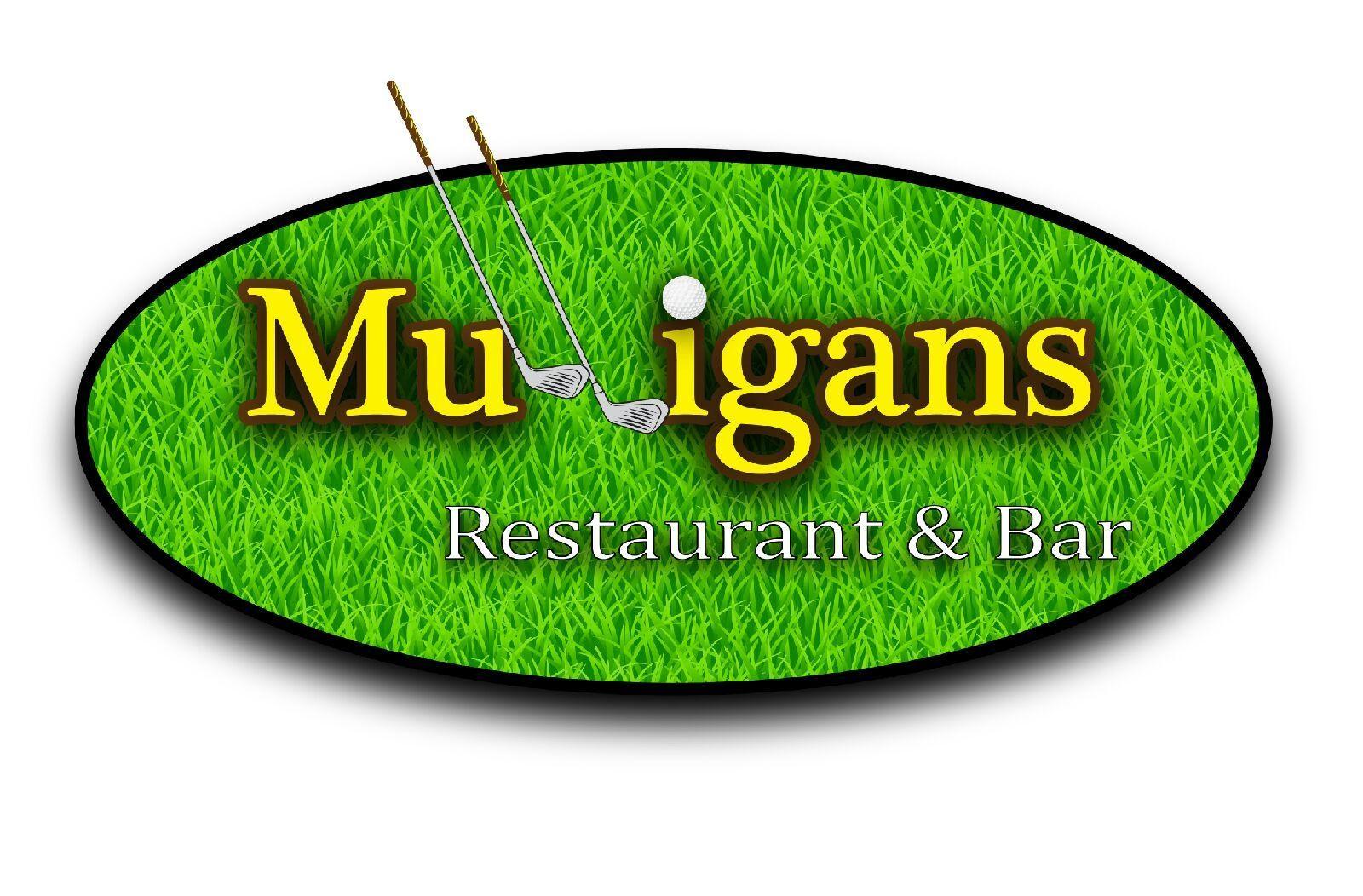 Mulligans Logo